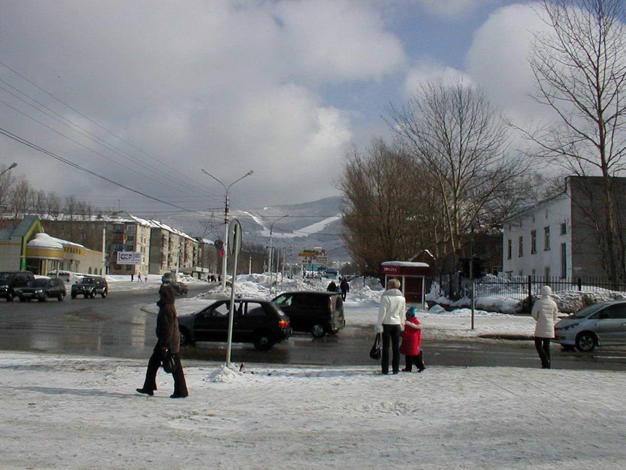 Праститутки на южно сахалинске 1 фотография